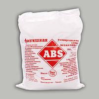 Шпаклевка ABS финиш 5 кг