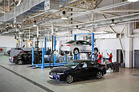 Как самому выбрать автосервис по ремонту и обслуживанию автомобилей