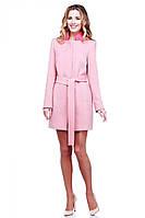 Стильное пальто для модниц