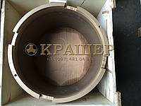 442.7935-01 Bottom shell bushing Втулка чаши Sandvik H3800
