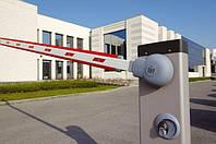 Три преимущества автоматических шлагбаумов по сравнению с воротами