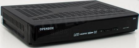 Спутниковый тюнер  HD тюнер OPEN Box SX4