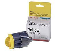 Заправка картриджей Xerox 106R01204 принтера Xerox Phaser 6110