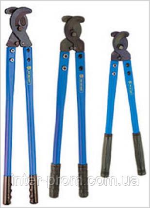Ножницы кабельные НК-40 КВТ, фото 2
