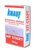 HP Start Штукатурка Стартовая Knauf (30кг)