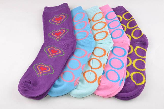Детские носки Фигурки (D382-14) | 12 пар, фото 2