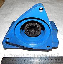 Привод ПДМ устанавливается вместо пускового двигателя ПД-10