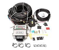 Электроника Stag4 Plus с проводкой