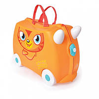 Чемодан детский на колесах Poppet Moshi Monsters Trunki TRU0130