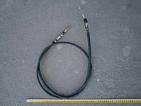 Трос стояночного тормоза (L-2170mm) FAW-1051 (трос ручника передняя часть)