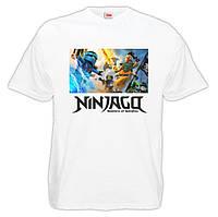 "Детская футболка ""Ниндзяго"" 3(Ninjago)"