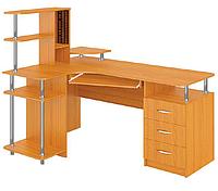 Компьютерный угловой стол СК-201