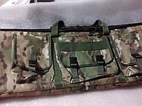 Тактический чехол-рюкзак для переноски оружия