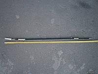 Трос стояночного тормоза (L-930mm) FAW-1051 (трос ручника задняя часть)