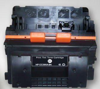 HP CE390A