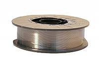 Дріт для нержавіючих сталей ER321 0,8 мм на котушці 5 кг