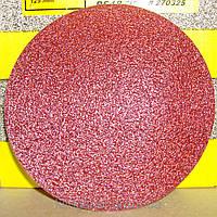 Шлифовальные круги на липучке для дерева Klingspor PS 18 EK  125 мм Р180