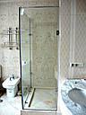 Душевые кабины под заказ, на заказ, по размерам, купить украина, душ кабины, душевые из стекла, фото 4