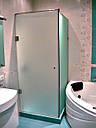 Душевые кабины с распашными дверями, фото 6