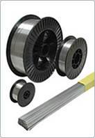 Дріт для нержавіючих сталей ER308 0,8 мм на котушці 5 кг