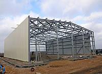 Строительство и проектирование: спортзалы, СТО, мойки, автозаправки, животноводческие комплексы
