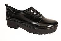 Туфли из лаковой кожи ARRA, фото 1