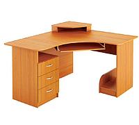 Компьютерный угловой стол СУ-103
