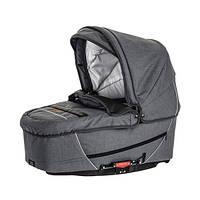 Детская коляска 2 в 1 Emmaljunga Super Nitro lounge grey