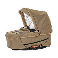Детская коляска 2 в 1 Emmaljunga Super Nitro lounge beige