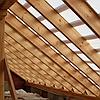 Стропила деревянные для крыши