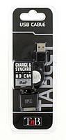 USB кабельT'nB для iPad,iPone,30pin