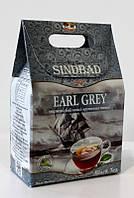 Чай F&S черный байховый крупнолистовой с бергамотом, 150г
