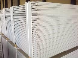 Knauf ГКП ( гипсокартонная плита потолочная ) 2000*1200*9,5 - Ламинат и стройматериалы для Вас в Киеве