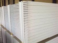 Knauf ГКП ( гипсокартонная плита потолочная ) 2500*1200*9,5