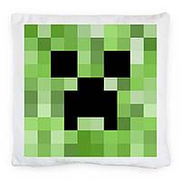 Подушка Крипер (creeper)