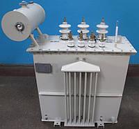 Трансформатор масляный ТМ-160
