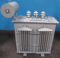 Трансформатор масляный ТМ-250