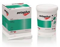 Zeta Plus (Зета плюс) - оттискная масса, полный набор