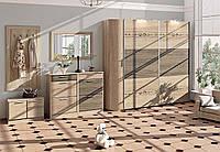 Передпокій ВТ-3901 Комфорт Мебель / Прихожая ВТ-3901 Комфорт Мебель