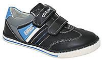 Туфли спортивные для мальчика р.31,32,33 TM Clibee (Румыния)