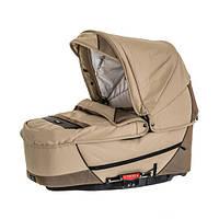 Детская коляска 2 в 1 Emmaljunga Super Nitro desert beige
