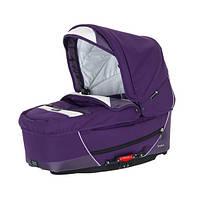 Детская коляска 2 в 1 Emmaljunga Super Nitro lilac