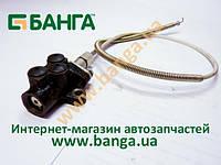 6437-1723200-10 Кран управления делителем КрАЗ в сборе