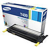 Заправка картриджей Samsung CLT-Y409S принтера Samsung CLP-310/N/315/W/CLX 3170FN/3175