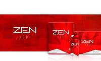 Программа для формирования стройной фигуры ZEN BODI (Набор из 4 упаковок 3 продуктов) - Jeunesse Global