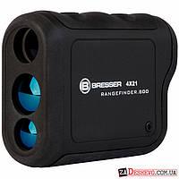 Лазерный дальномер Bresser TrueView LR800 (4x21) (LR800B)