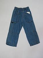 Джинсы/брюки для мальчиков TANGO 92-104р