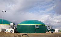 Оборудование для биогазовых установок БГУ