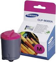 Заправка картриджей Samsung CLP-M300A принтера Samsung CLP-300, CLX-2160/3160