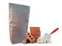 Бумажный мешок для строительных материалов 10 кг